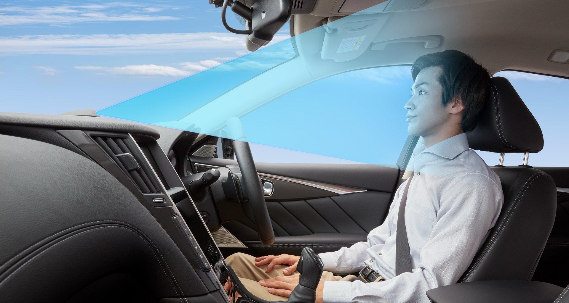 Nissan phát triển công nghệ xe tự lái ProPILOT 2.0 - 1