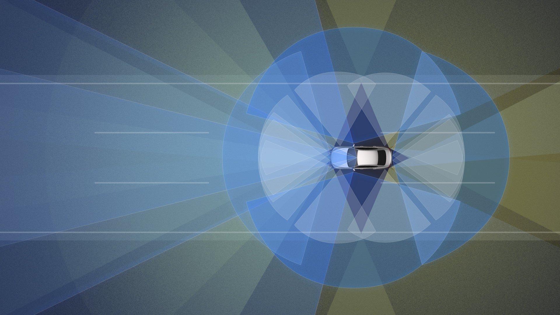 Nissan phát triển công nghệ xe tự lái ProPILOT 2.0 - 4