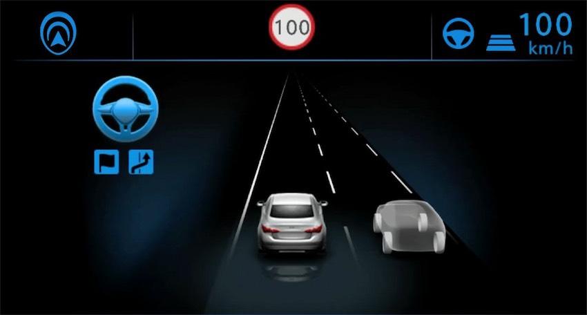 Nissan phát triển công nghệ xe tự lái ProPILOT 2.0 - 6