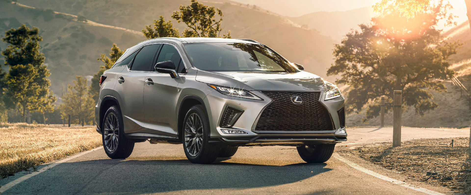Lexus RX 2020 nâng cấp facelift - 0