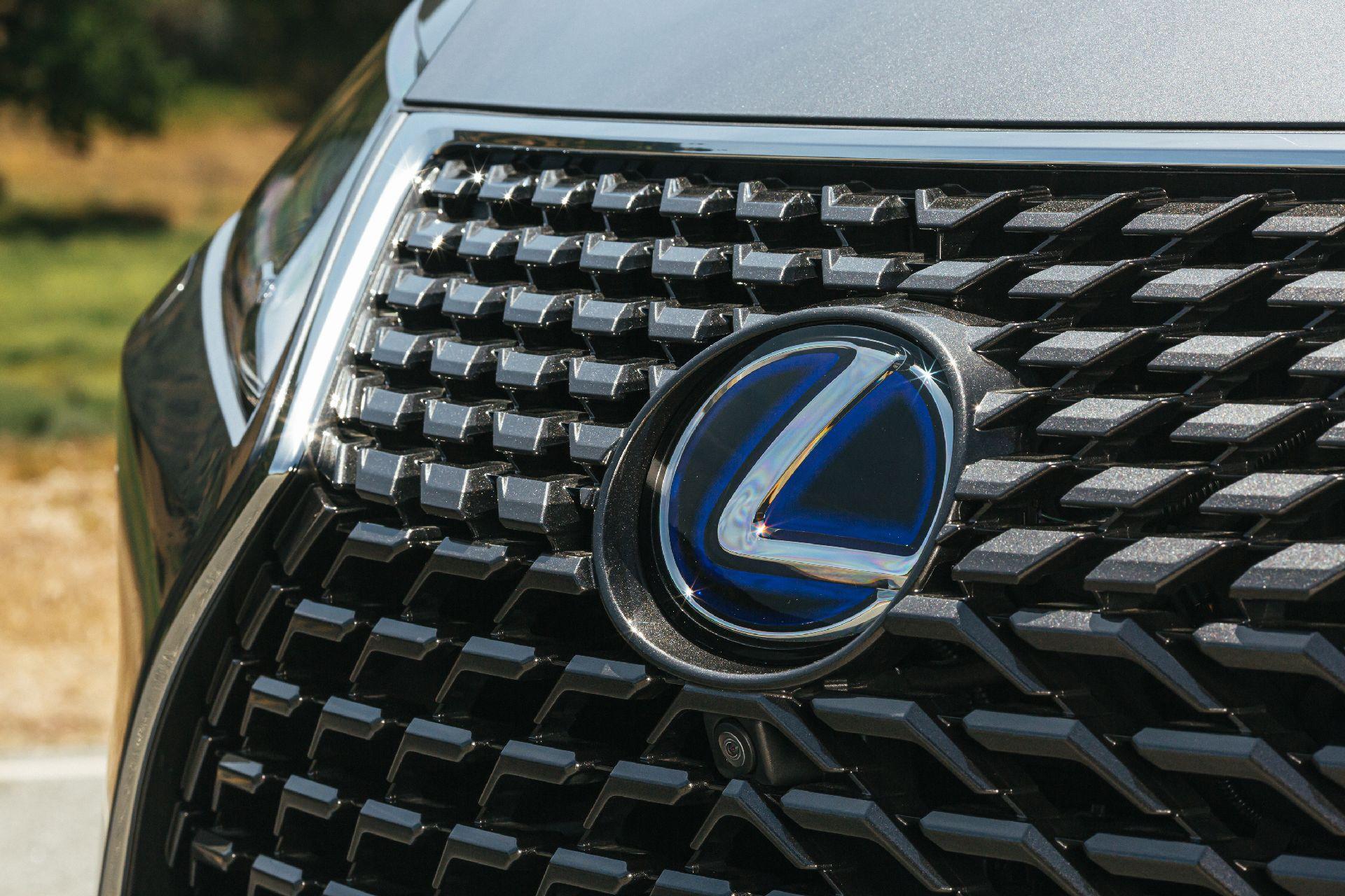 Lexus RX 2020 nâng cấp facelift - 38