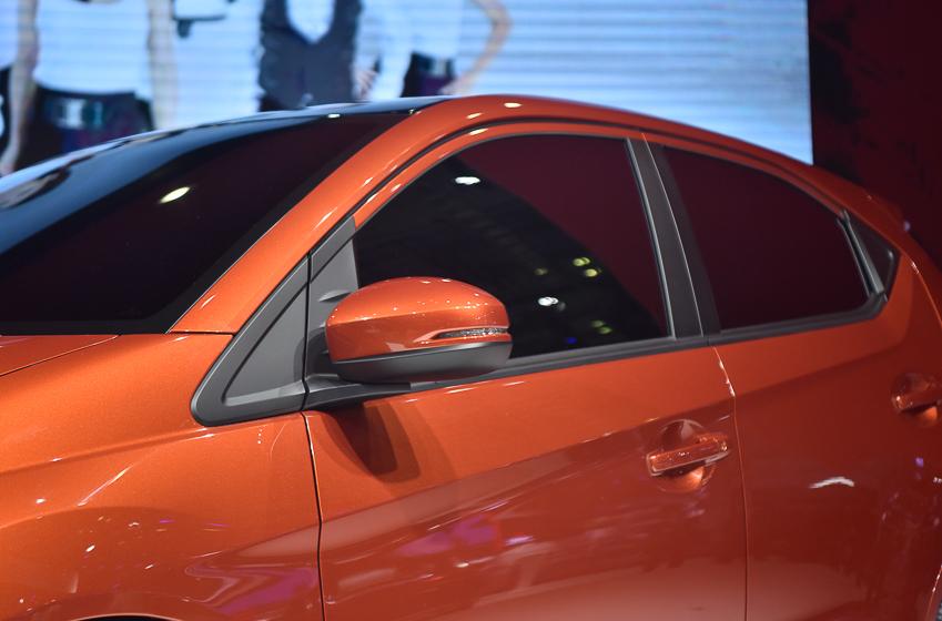 Honda Brio hoàn toàn mới với 3 phiên bản: G, RS, RS Two-Tone - 15