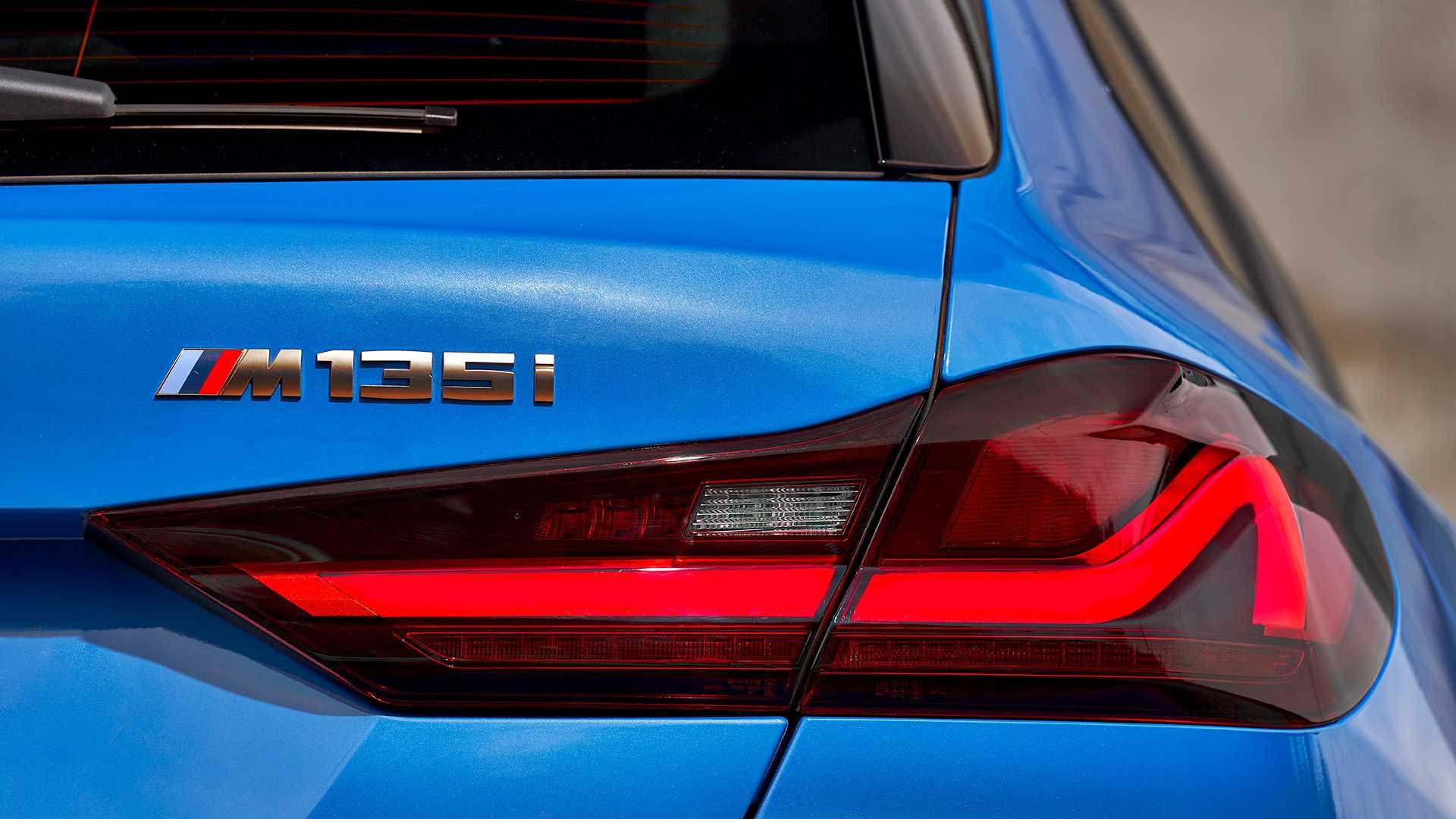 BMW 1 Series thế hệ mới, chiếc hatchback cỡ nhỏ chất không kém đàn anh X2 4