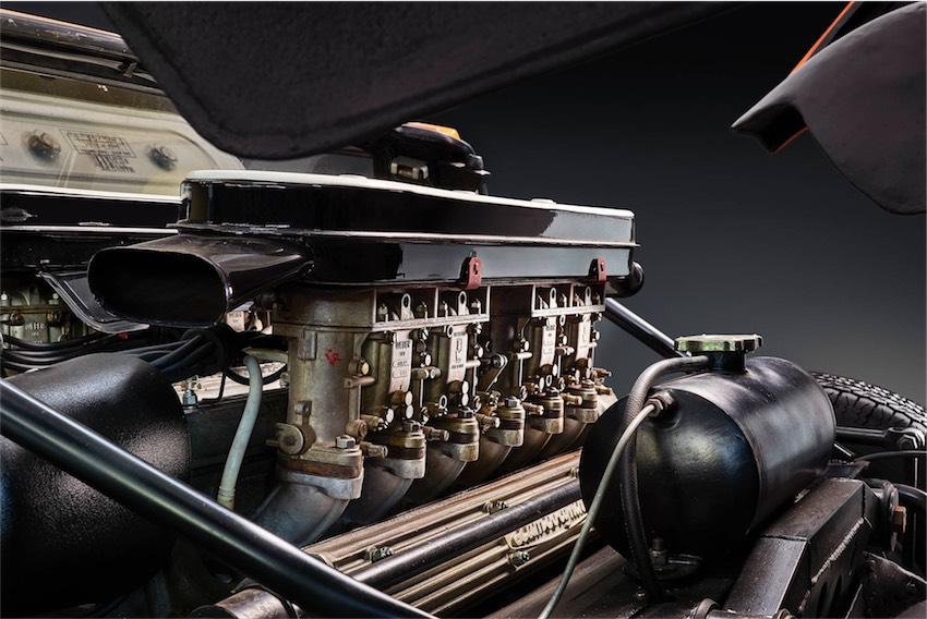 Hồi sinh siêu xe cổ Miura sử dụng trong phim The Italian Job sau 50 năm - 2