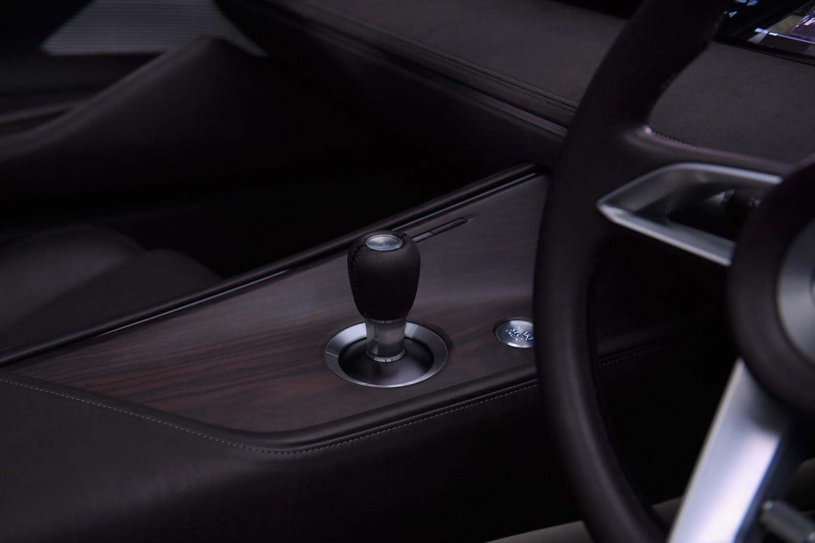 Mazda đang phát triển động cơ xăng và dầu 6 động cơ Skyactiv-X mới - 11