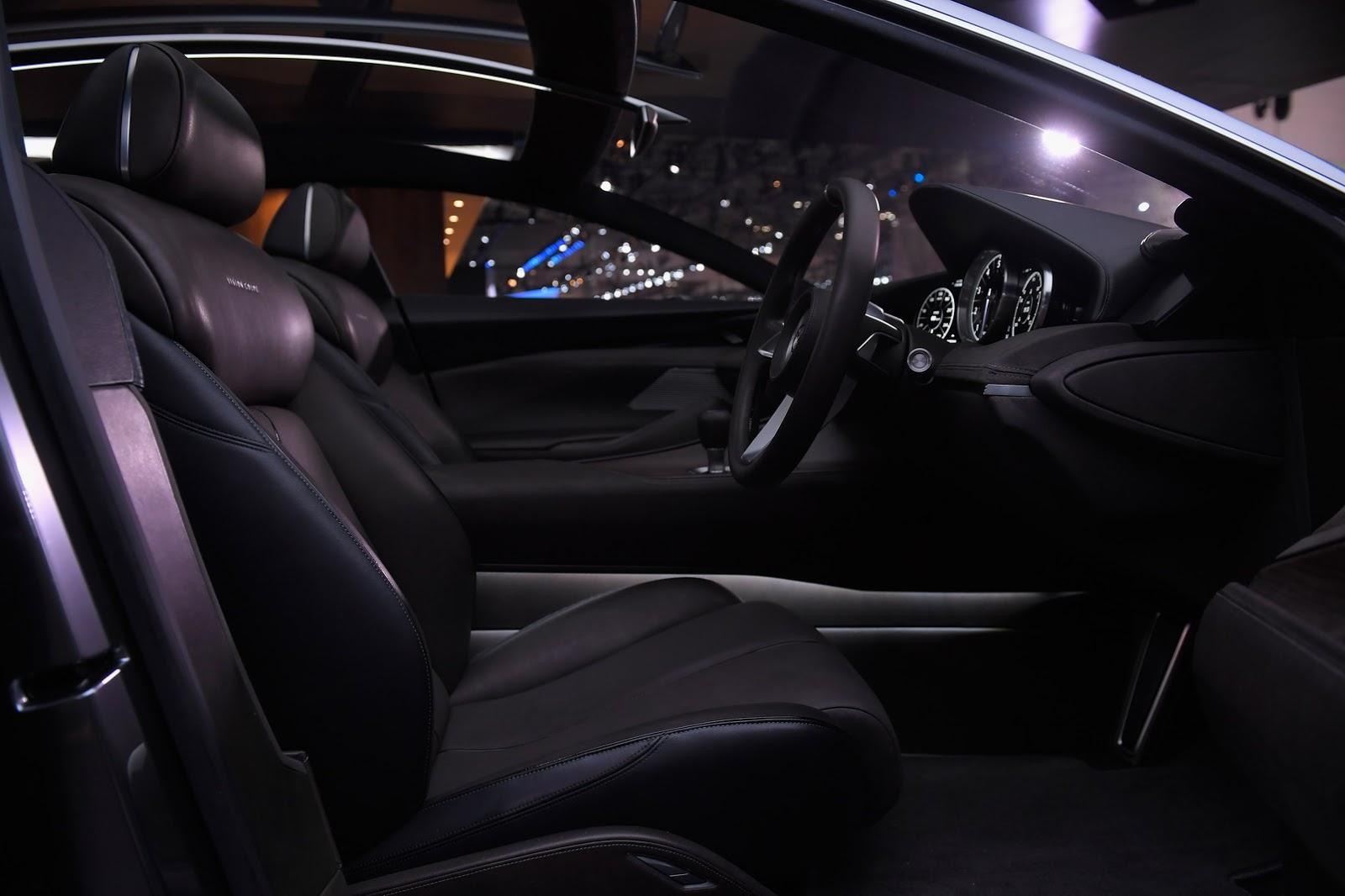 Mazda đang phát triển động cơ xăng và dầu 6 động cơ Skyactiv-X mới - 10