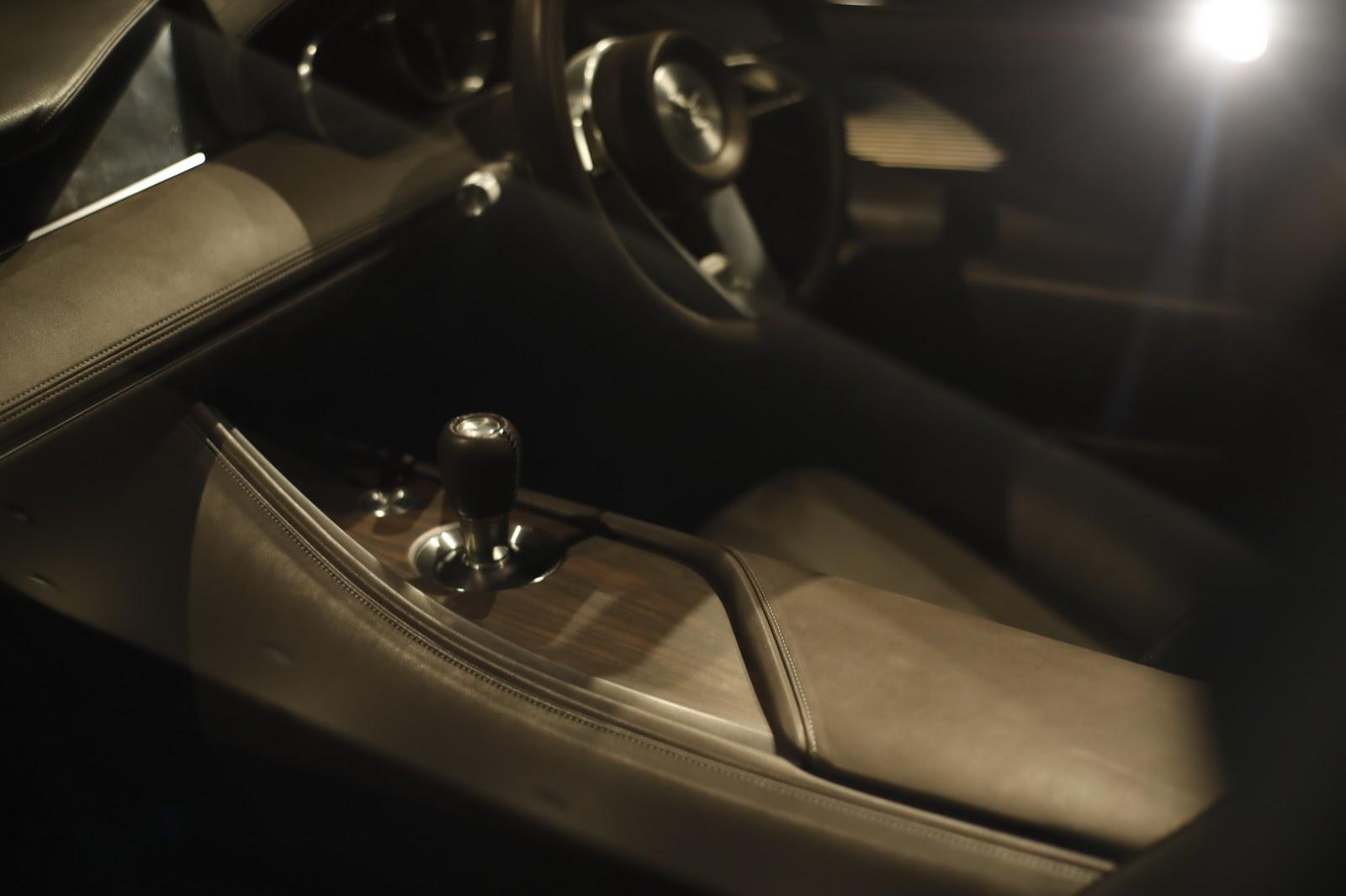 Mazda đang phát triển động cơ xăng và dầu 6 động cơ Skyactiv-X mới - 06