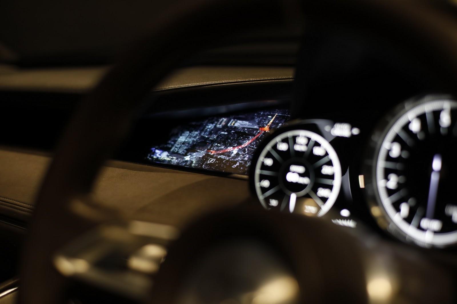 Mazda đang phát triển động cơ xăng và dầu 6 động cơ Skyactiv-X mới - 05