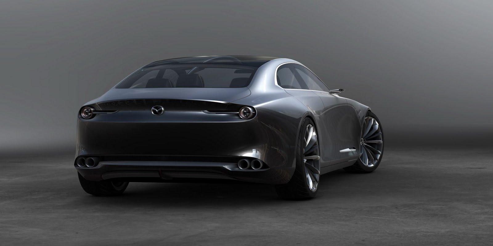 Mazda đang phát triển động cơ xăng và dầu 6 động cơ Skyactiv-X mới - 19