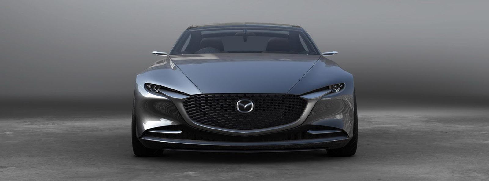 Mazda đang phát triển động cơ xăng và dầu 6 động cơ Skyactiv-X mới - 01