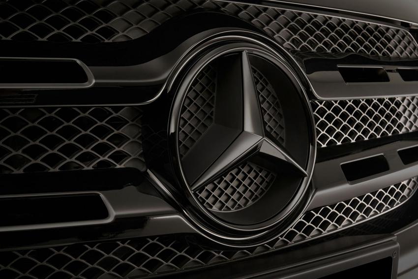 Bán tải hạng sang Mercedes-Benz X-Class Edition 1 bản giới hạn - 1