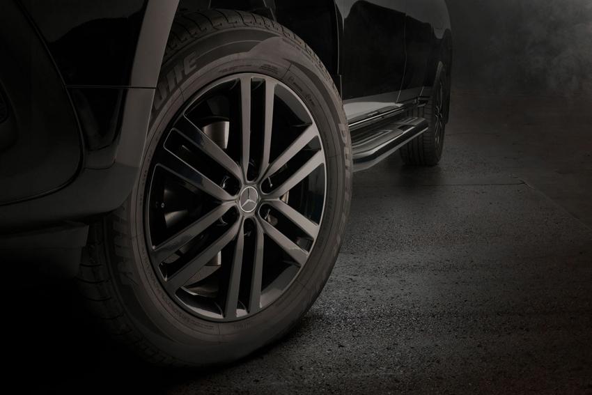 Bán tải hạng sang Mercedes-Benz X-Class Edition 1 bản giới hạn - 3