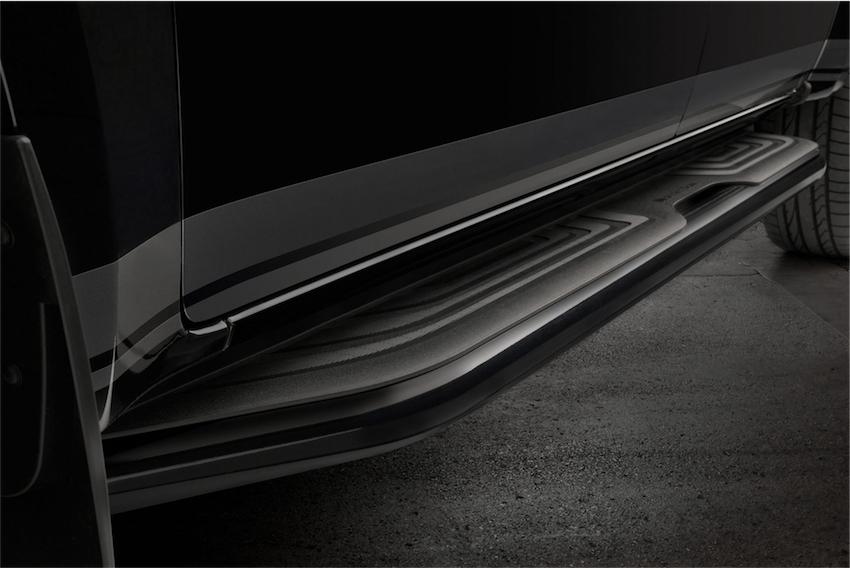 Bán tải hạng sang Mercedes-Benz X-Class Edition 1 bản giới hạn - 4