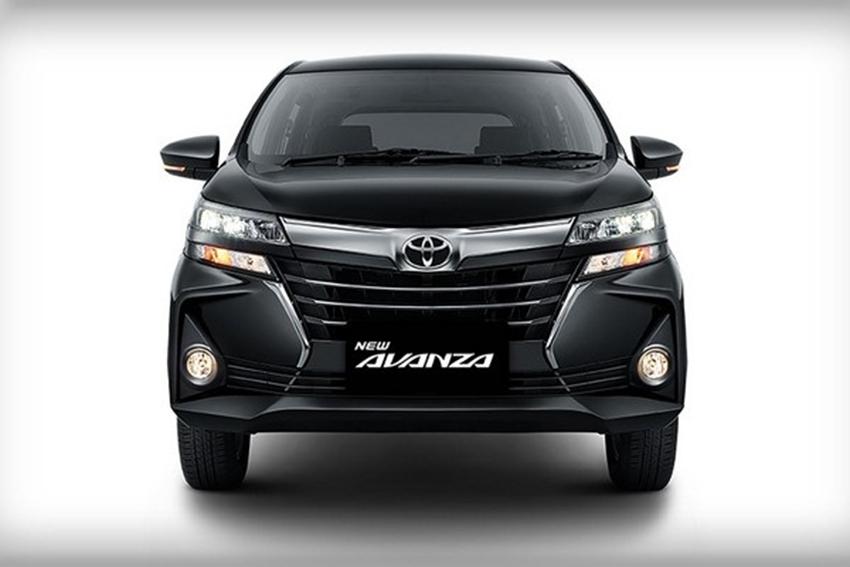 Toyota Avanza 2019 phiên bản nâng cấp - 2