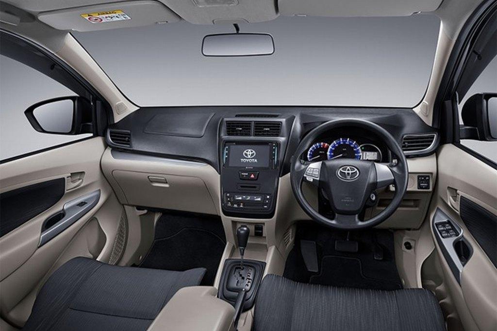 Toyota Avanza 2019 phiên bản nâng cấp - 3