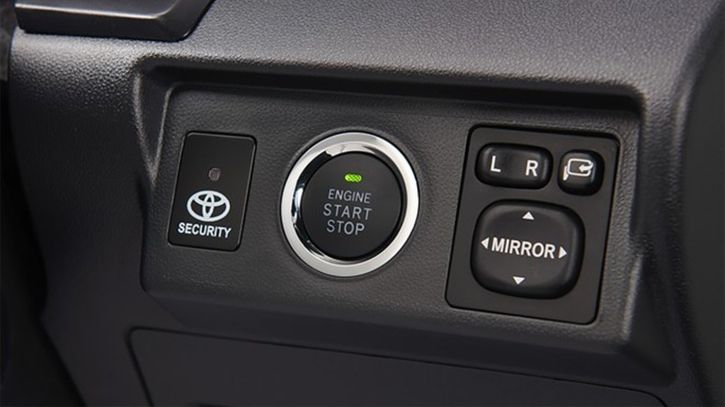 Toyota Avanza 2019 phiên bản nâng cấp - 4