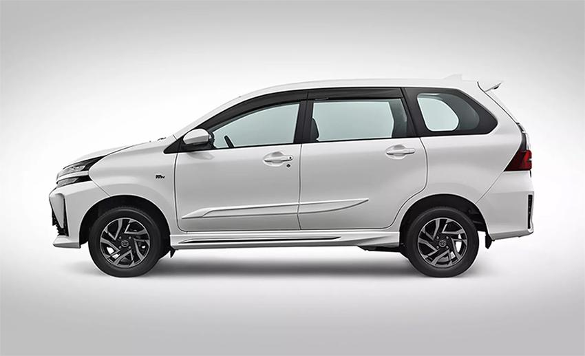 Toyota Avanza 2019 phiên bản nâng cấp - 9