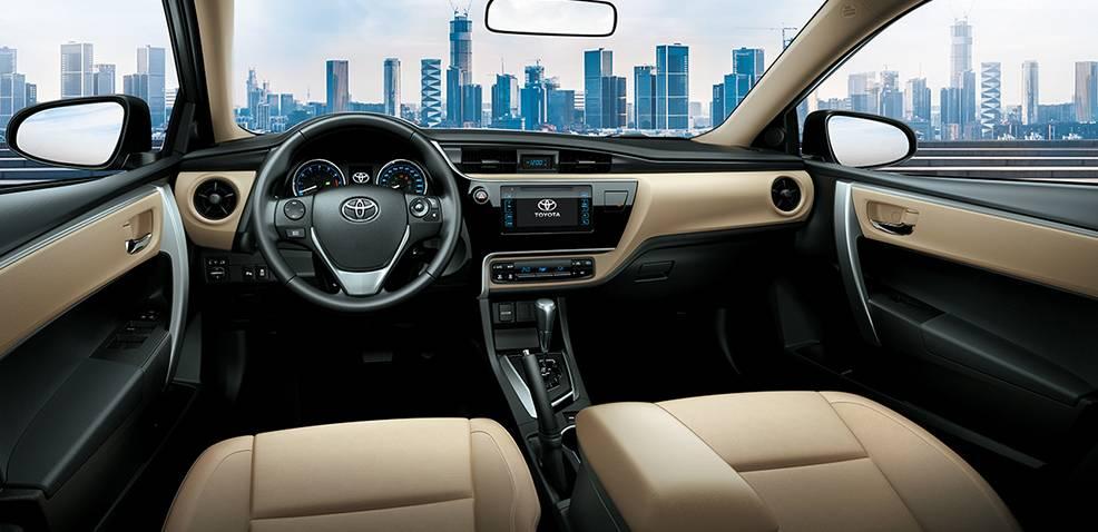 Toyota Corolla Altis giảm tới 80 triệu đồng, phiên bản mới sắp ra mắt - 1
