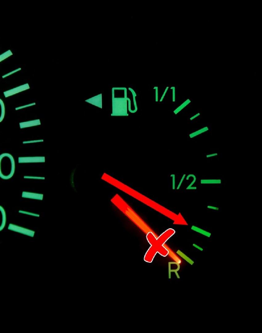 10 điều không nên làm đối với xe ô tô 7