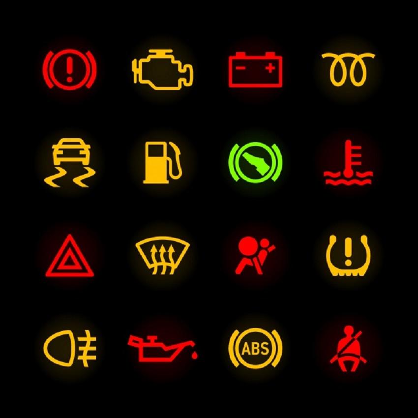10 điều không nên làm đối với xe ô tô 8