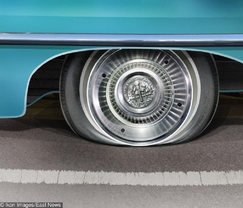 10 điều không nên làm đối với xe ô tô 9