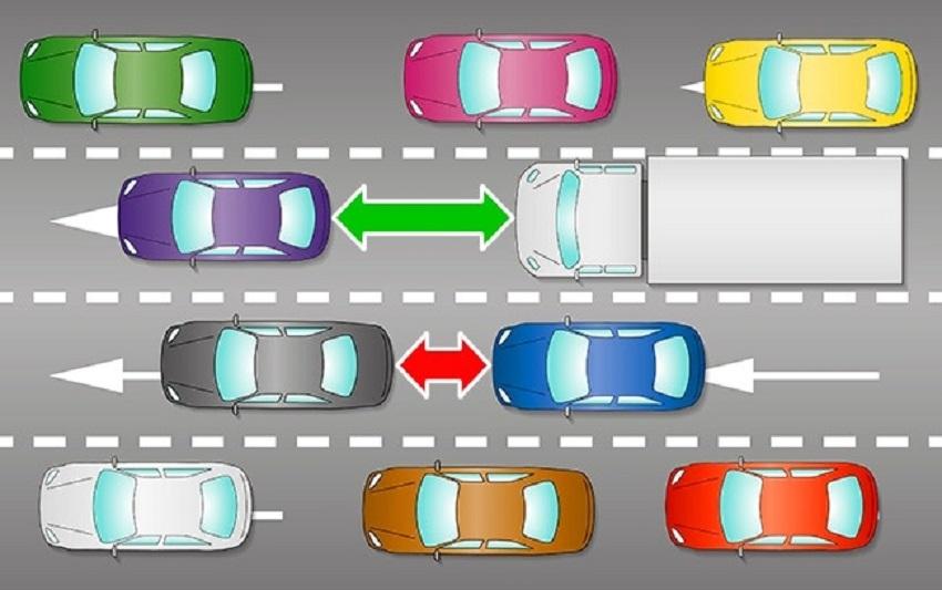 9 kỹ thuật lái xe tuyệt vời giúp bạn lái xe an toàn hơn 4
