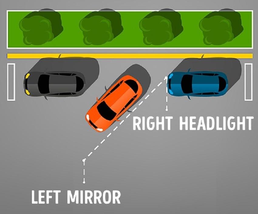 9 kỹ thuật lái xe tuyệt vời giúp bạn lái xe an toàn hơn 7