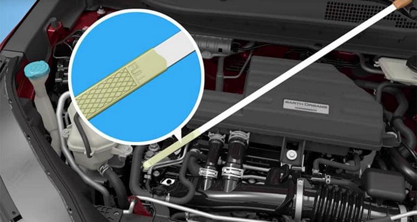 Động cơ turbo xe Honda dính lỗi tại Mỹ