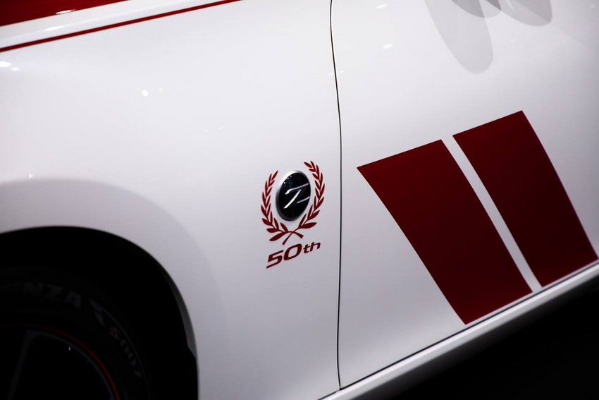 2020 Nissan 370Z 50th Anniversary Edition - 15