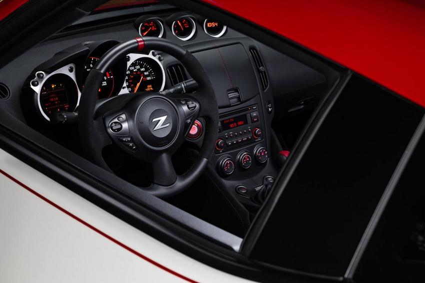 2020 Nissan 370Z 50th Anniversary Edition - 16