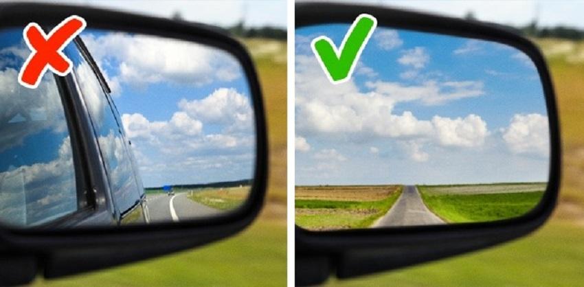 12 bí quyết hữu ích dành cho người mới lái xe ô tô 1