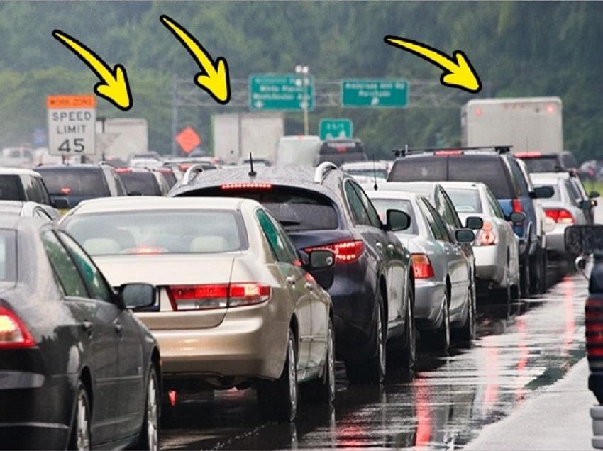 12 bí quyết hữu ích dành cho người mới lái xe ô tô 5