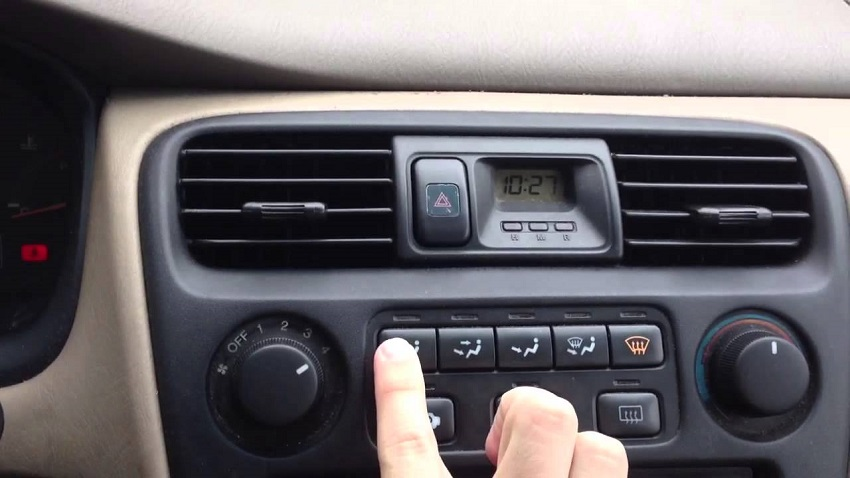 12 bí quyết hữu ích dành cho người mới lái xe ô tô 8