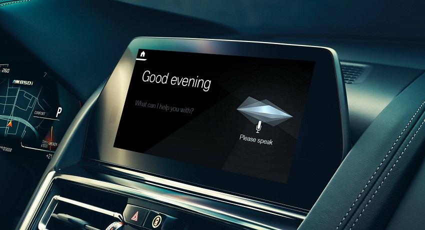 BMW và Microsoft bắt tay phát triển hế thống trợ lý giọng nói thông minh