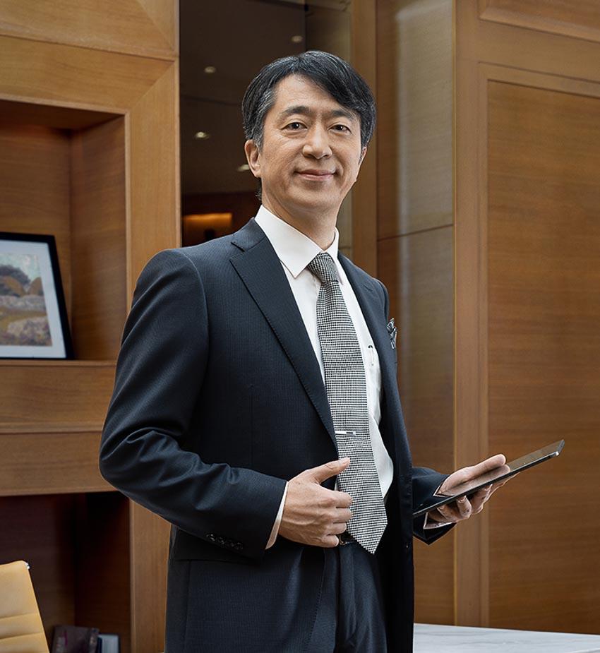 Công ty Honda Việt Nam có Tổng Giám đốc mới 1