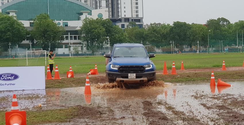 Ford Việt Nam khởi động chuỗi sự kiện lái thử Ford SUV Drive 2019 tại Sài Gòn 11