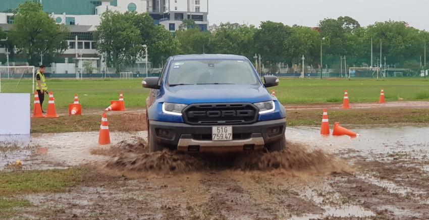Ford Việt Nam khởi động chuỗi sự kiện lái thử Ford SUV Drive 2019 tại Sài Gòn 10