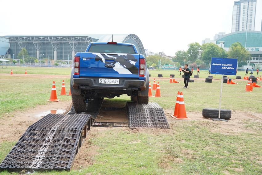 Ford Việt Nam khởi động chuỗi sự kiện lái thử Ford SUV Drive 2019 tại Sài Gòn 27