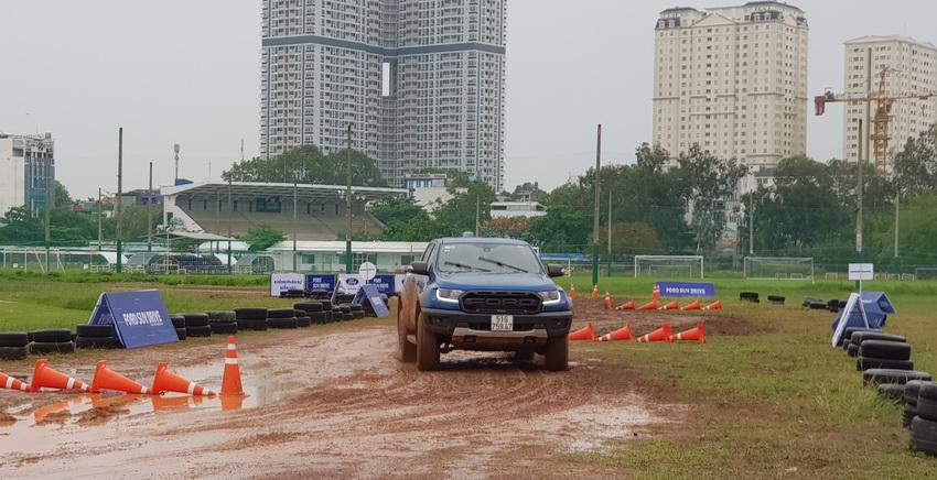Ford Việt Nam khởi động chuỗi sự kiện lái thử Ford SUV Drive 2019 tại Sài Gòn 12