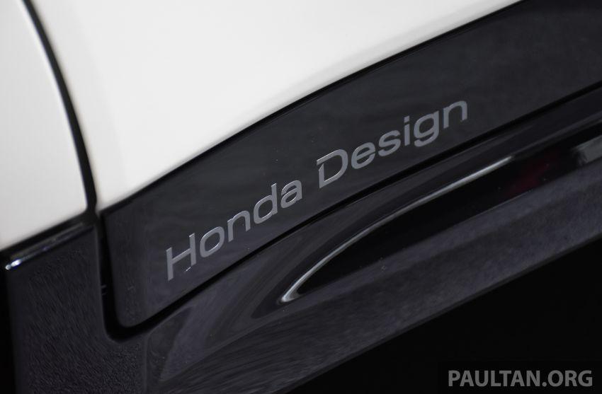"""Honda cập nhật kế hoạch """"Electric Vision"""" – chiến lược điện hoá xe từ nay đến năm 2025 10"""