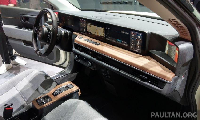 """Honda cập nhật kế hoạch """"Electric Vision"""" – chiến lược điện hoá xe từ nay đến năm 2025 15"""
