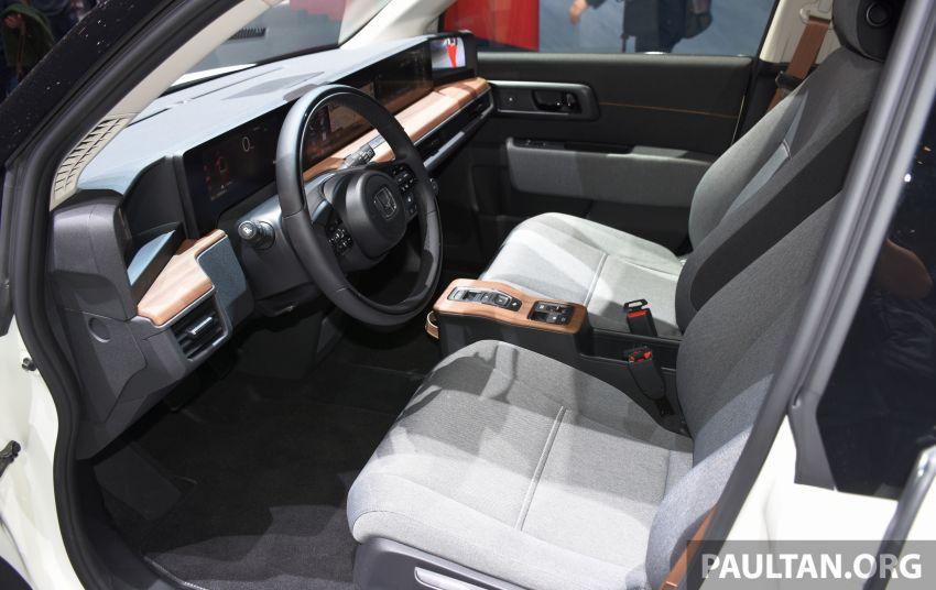 """Honda cập nhật kế hoạch """"Electric Vision"""" – chiến lược điện hoá xe từ nay đến năm 2025 17"""