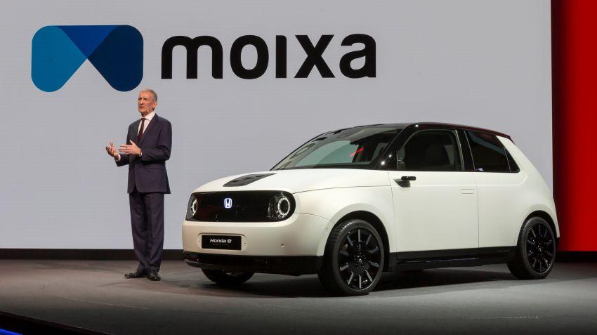 """Honda cập nhật kế hoạch """"Electric Vision"""" – chiến lược điện hoá xe từ nay đến năm 2025 25"""