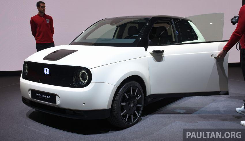 """Honda cập nhật kế hoạch """"Electric Vision"""" – chiến lược điện hoá xe từ nay đến năm 2025 6"""