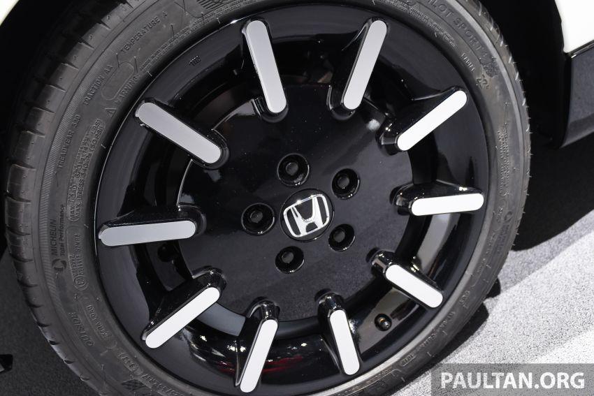 """Honda cập nhật kế hoạch """"Electric Vision"""" – chiến lược điện hoá xe từ nay đến năm 2025 9"""
