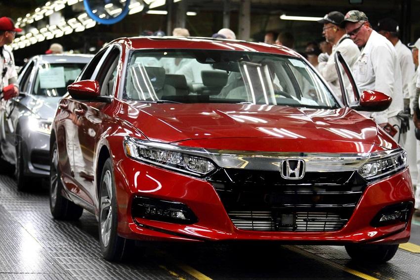 Honda sẽ ra mắt nền tảng xe toàn cầu mới vào năm 2020, đồng thời cắt giảm số lượng biến thể xe có sẵn 2