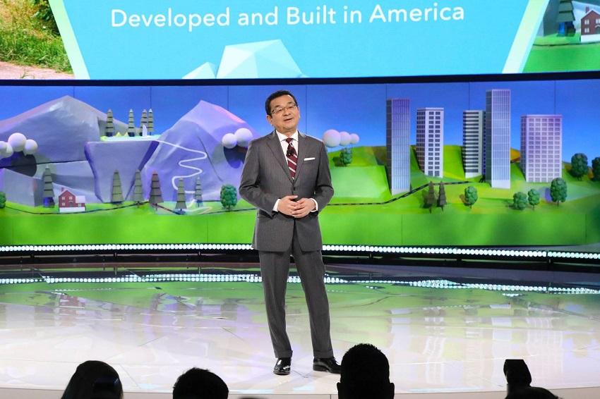 Honda sẽ ra mắt nền tảng xe toàn cầu mới vào năm 2020, đồng thời cắt giảm số lượng biến thể xe có sẵn 3