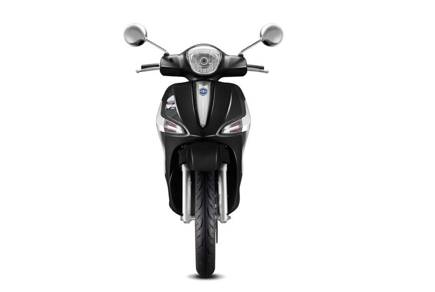 Piaggio Việt Nam ra mắt Liberty One iGet 125cc giá 48,9 triệu đồng 4