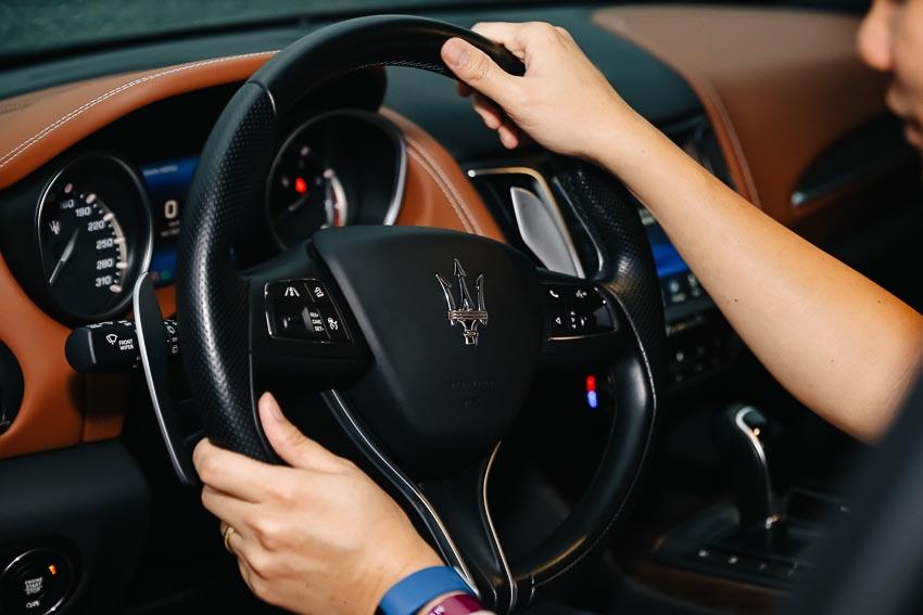 Maserati đồng hành cùng chương trình Summer Wanderlust 17