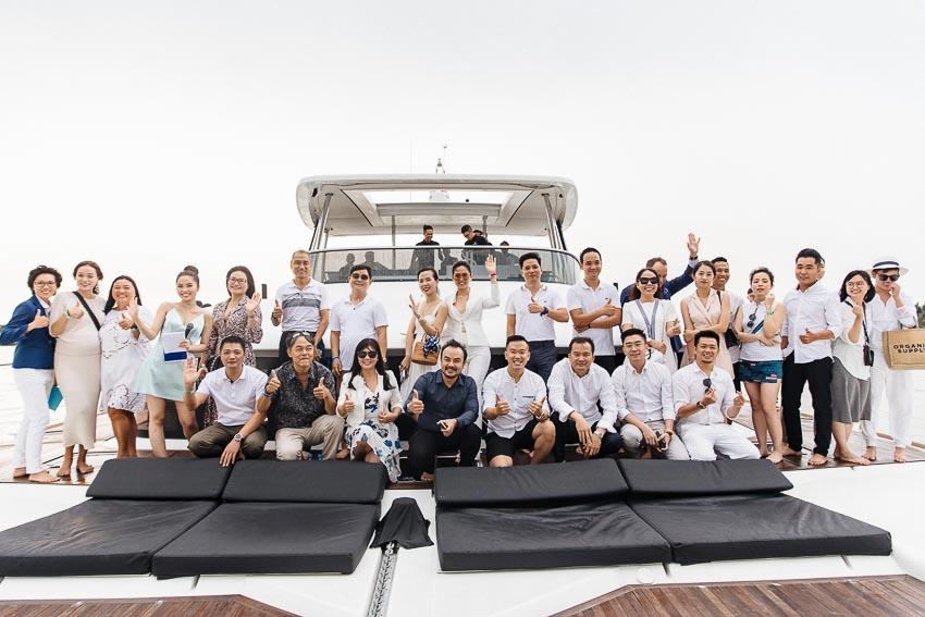 Maserati đồng hành cùng chương trình Summer Wanderlust 9